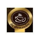 Кофе Da Alessandro (Де Алессандро)