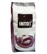 Into Caffe Restorico (Инто Каффе Ресторико), кофе в зернах (1кг), вакуумная упаковка