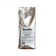 Кофе в зернах Jardin Exclusive (Жардин Эксклюзив), 1 кг., вакуумная упаковка