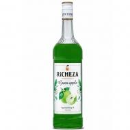 Сироп RICHEZA (Ричеза) Зеленое яблоко 1 л