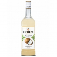 Сироп RICHEZA (Ричеза) Кокос 1 л