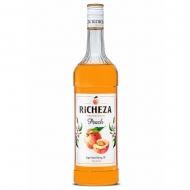 Сироп RICHEZA (Ричеза) Персик 1 л