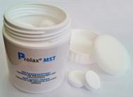 Таблетки для чистки молочной системы Prolax MST (Пролакс), 30 таб., банка