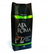 Кофе в зернах Alta Roma Verde (Альта Рома Верде) 1кг, вакуумная упаковка, доставка кофе в офис