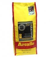 Arcaffe Mokacrema (Аркафе Мокакрема), кофе в зернах (1кг), вакуумная упаковка